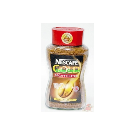 Nescafe gold 50g