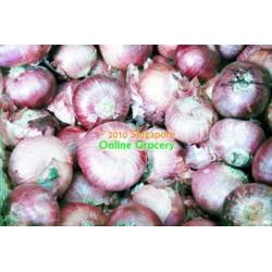 Onion India 1 Bag