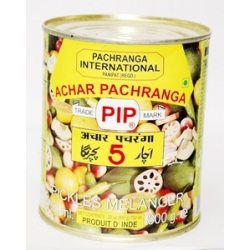 Panchraga 1kg mixed Pickle