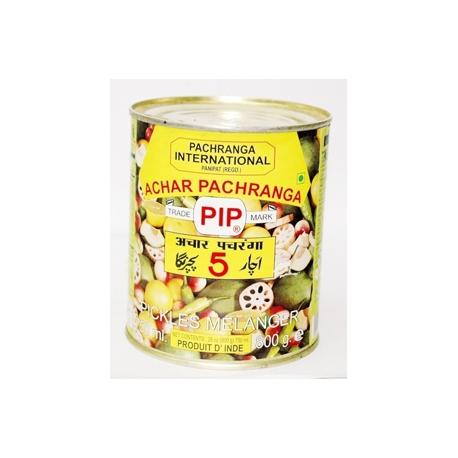 Panchraga 1kg Pickle