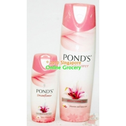 Ponds Dream Flower Talcum Powder 100g