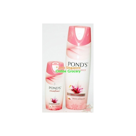 Pond's Dream Flower Talcum Powder 100g