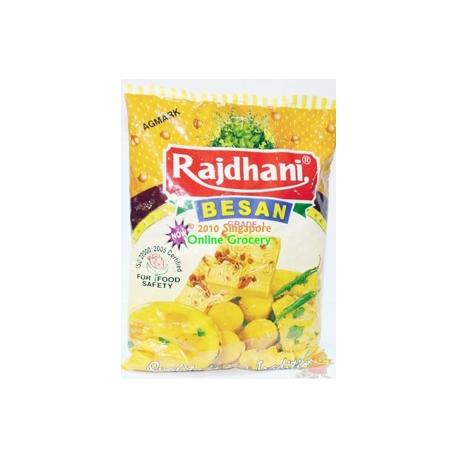 Rajdhani Cahagram Besan Kadalai Maavu 500g