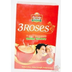 3 Roses Tea Mind Sharp 225g