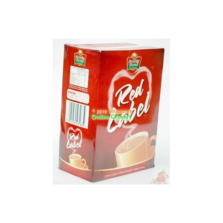 Red Label Tea 490g