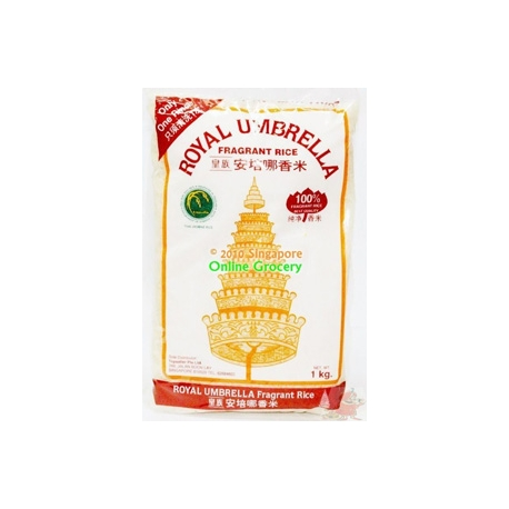 Royal Umbrella Thai Rice 5kg