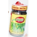 Ruchi Green Chilli 300g