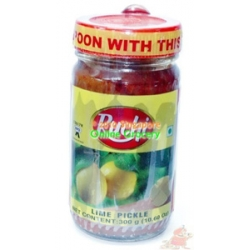 Ruchi Lemon 300g