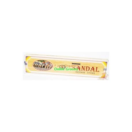 Sandal Wood Incense Sticks