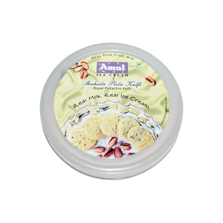Amul Ice Cream Kulfi 500ml