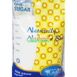 Sugar Coarse 1kg