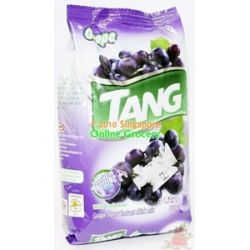 Tang Orange Flavour Pack 500g