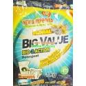 Uic Detergent Powder 3kg