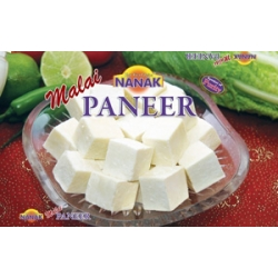 Frozen Nanak Paneer 1kg