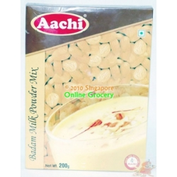 Aachi Badam Milk Powder Mix 200gm