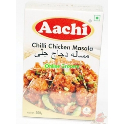 Aachi Chilly Chicken Masala 200gm