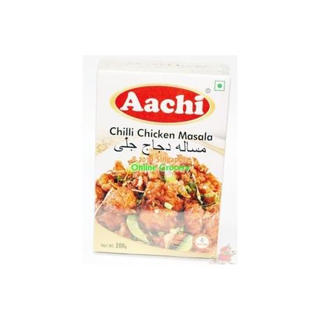 Aachi Chilly Chicken Masala 200gm