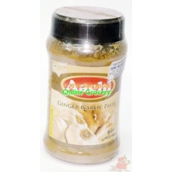 Aachi Ginger Garlic Paste 300gm