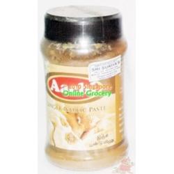 Aachi Ginger Garlic Paste 300gm