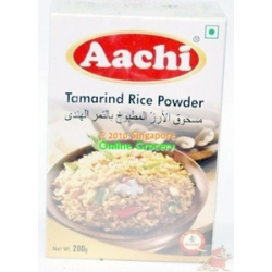 Aachi Tamarind Rice Powder 200gm