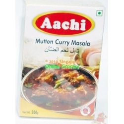 Aachi Mutton Curry Masala 200gm