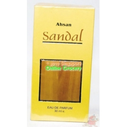 Ahsan Sandol 30ml
