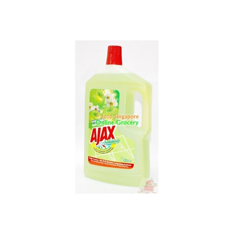 Ajax Fabuloso All Purpose Cleaner Apple Fresh 2L
