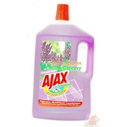 Ajax Fabuloso All Purpose Cleaner Lavendar Fresh 2L