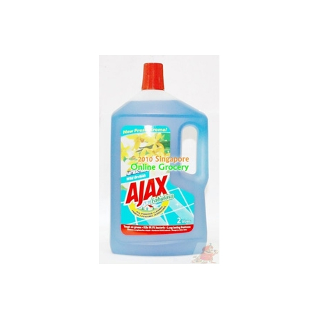 Ajax Fabuloso All Purpose Cleaner Wild Orchids 2L