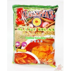 Alagappas Fish Curry Masala 1Kg