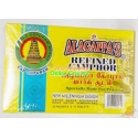 Alagappas Refined Camphor 35 Pkts X 10 Tablets