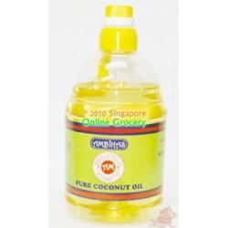Ambikas Pure Coconut Oil 1.5Kg