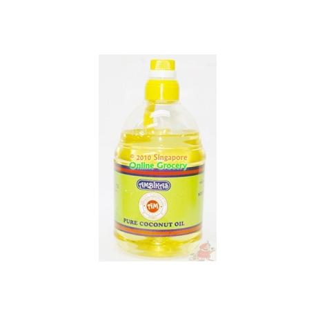 Ambikas Pure Coconut Oil 1Kg