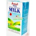 Amul Taaza Full Cream Milk 1pc