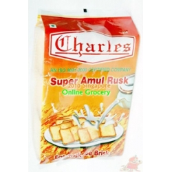 Super Amul Rusk 250gm