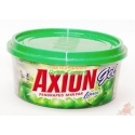 Axion Dishwashing Paste Lime 400gm