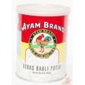 Ayam Brand White Pearl Barley 450gm