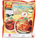 Babas Hot & Spicy Fish Curry Powder 250gm