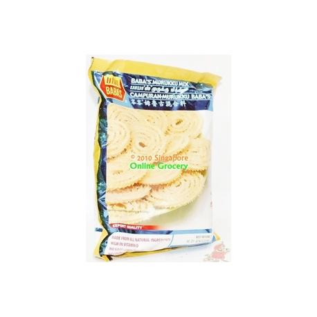 Baba's Murukku Flour 500gm