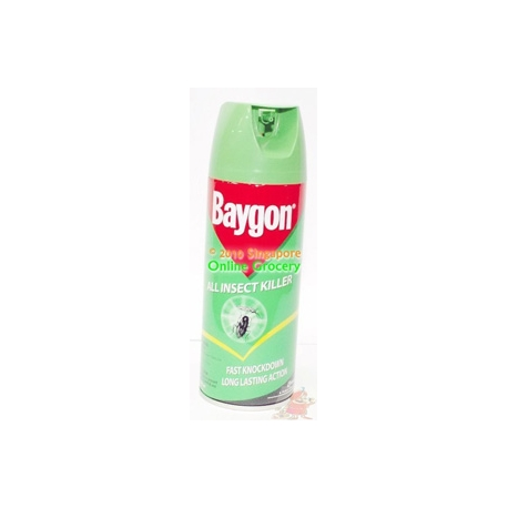 Baygon Insect Killer 600ml