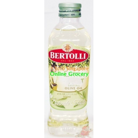 Bertolli Extra Virgin Olive Oil 1L