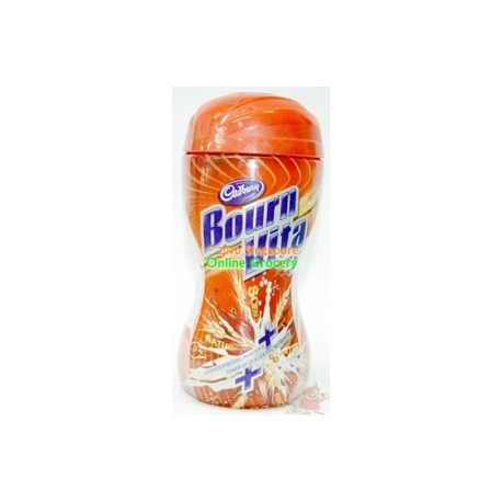 Bournvita Bottle 500gm