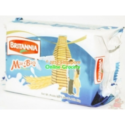 Britania Milk Bikis 85gm