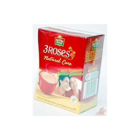 Brooke Bond 3 Roses Tea with Spices 200gm