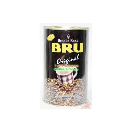 Brooke Bond Bru Original (Tin) 500gm