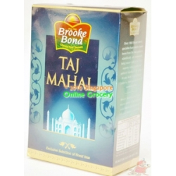 Brooke Bond Taj Mahal Tea 245gm