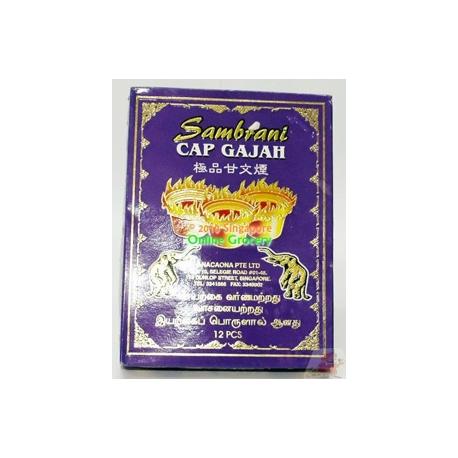 Cap Gajah Sambrani