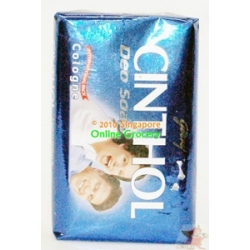 Cinthol Deodorant Soap 92gm