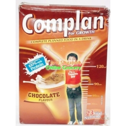Complan For Growth Chocolate 500gm
