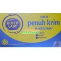 Dutch Lady Milk Carton